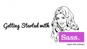 sass-getting-started